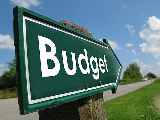 Wait…What? IRB Budgets Are Up?