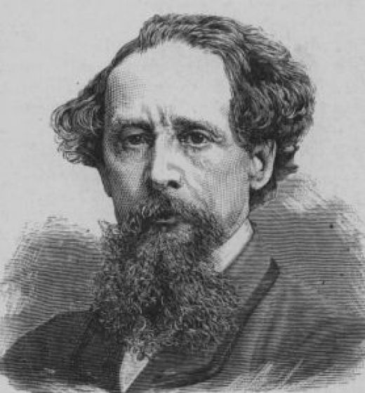 A Ghost Story of Research Administration with Some Text by Charles Dickens